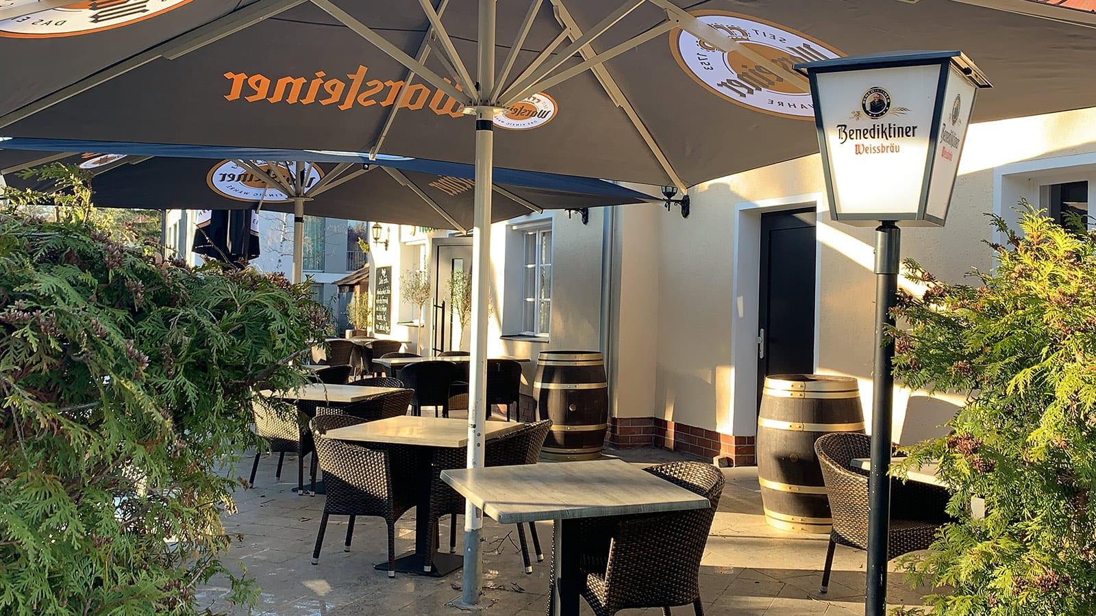 Jägers Restaurant